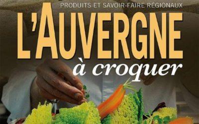 L'Auvergne à croquer