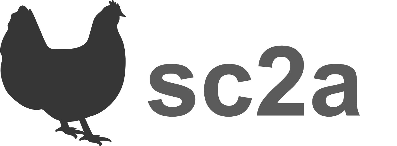 SC2A, spécialiste en aviculture