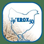 TP'EROX 50
